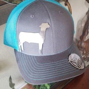 NWT Diamond Bills snap back cap